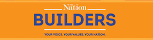 Introducing the Nation Builders