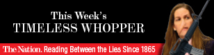 This Week's TIMELESS WHOPPER